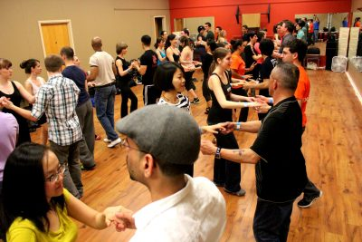 Smooth, Silky Bachata Dancing for First-Timers - Beginners Welcome!