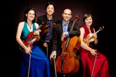 The Jupiter String Quartet