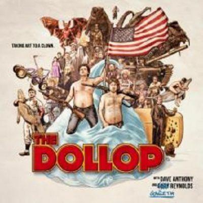 The Dollop LIVE