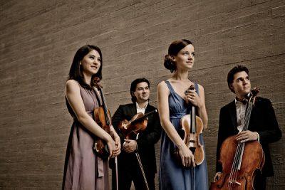 The Minetti Quartet