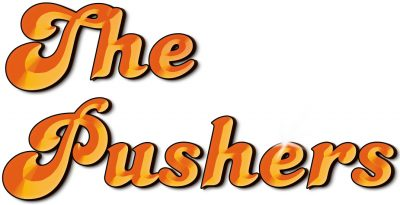The Pushers: Born and Born Again