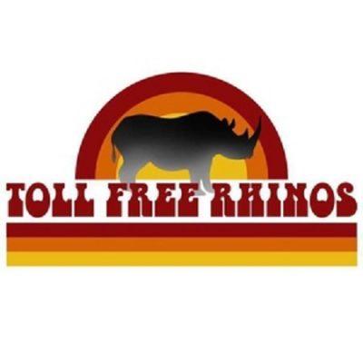 Toll Free Rhinos