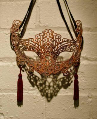 Utah Arts Festival Mask Gallery Exhibit