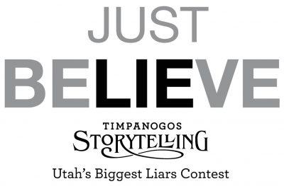 Utah's Biggest Liar Contest