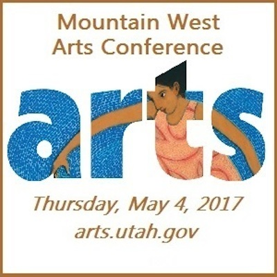 2017 Mountain West Arts Conference