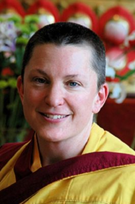 """""""Transforming Our Relationships: Breathing Compassion, Breathing Love""""with Gen K.Tsoglam"""