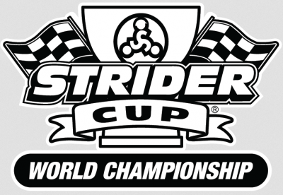 2017 Strider Cup World Championship - Race Day