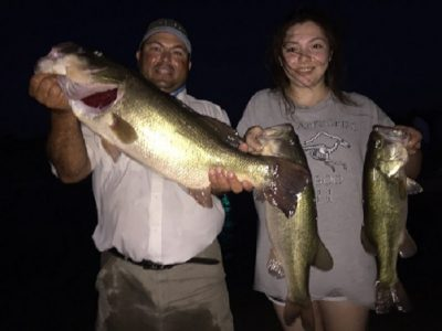26th Annual Starvation Walleye Classic