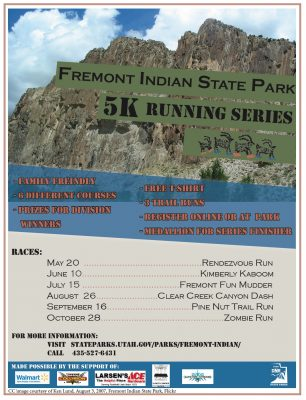 5K Running Series