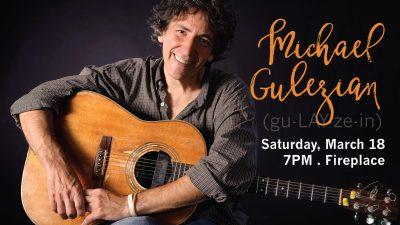 After Hours Concert: Michael Gulezian