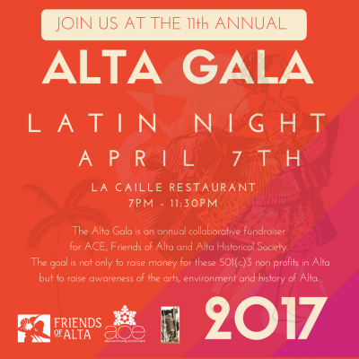 Alta Gala