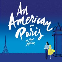 An American In Paris – A New Musical