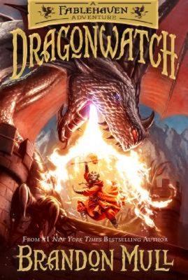 Brandon Mull: Dragonwatch