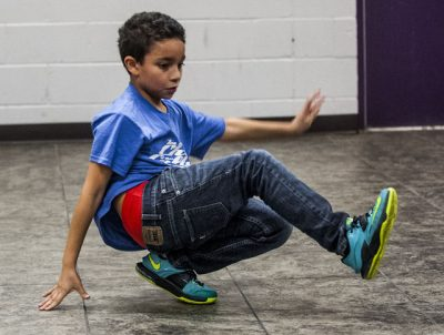Break Dance and Hip Hop Camps for Kids!