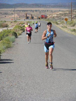 Camp Yuba Triathlon