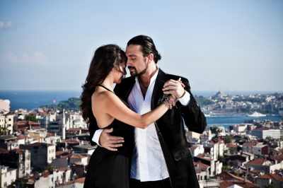 Captivate Your Soul with Argentine Tango! Beginner...