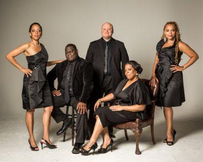 Chamber Music Society of Salt Lake City Presents The Imani Winds