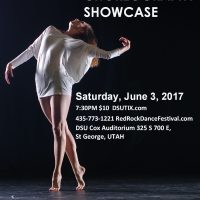 Choreography Showcase - Red Rock Dance Festival