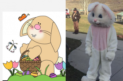 East Canyon State Park Eggstravaganza