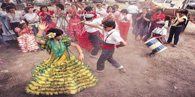 Flamenco for Kids