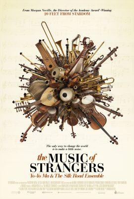 Free Movie: The Music of Strangers: Yo-yo Ma and the Silk Road Ensemble