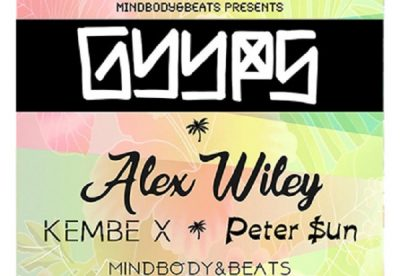 Gyyps and Alex Wiley