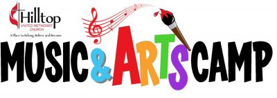 Hilltop Music and Arts Camp