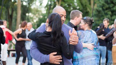 "African Tango - ""Kizomba"" - Intimate, Close-Embrace Dancing - Beginners Welcome!"