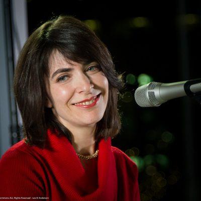 Monika Jalili Quartet