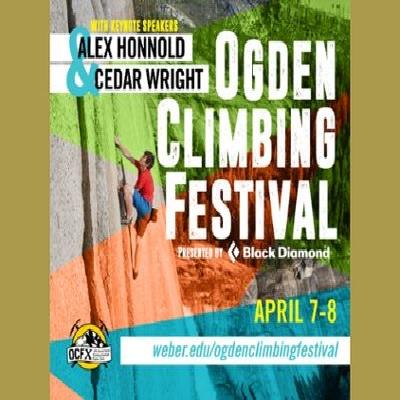 Ogden Climbing Festival presented by Black Diamond