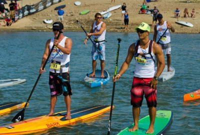 PCSUP Paddle Festival