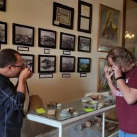 Paleontologists at Work!
