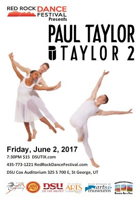 Paul Taylor 2