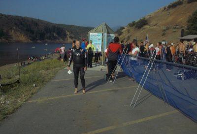 Rock Cliff Triathlon
