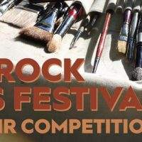 Red Rock Arts Festival (formerly Plein Air Moab)