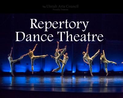 Repertory Dance Theatre - Vernal Concert