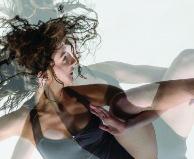 Ririe-Woodbury Dance Company Spring Season