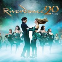 Riverdance - The 20th Anniversary World Tour