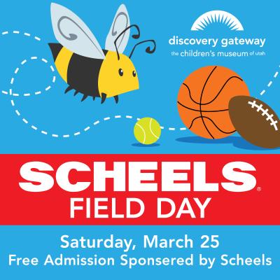 SCHEELS Field Day