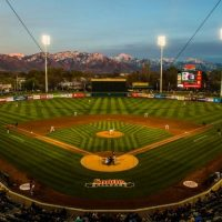 Salt Lake Bees vs. Albuquerque Isotopes