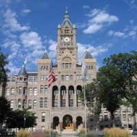 Salt Lake City and County Building Tour