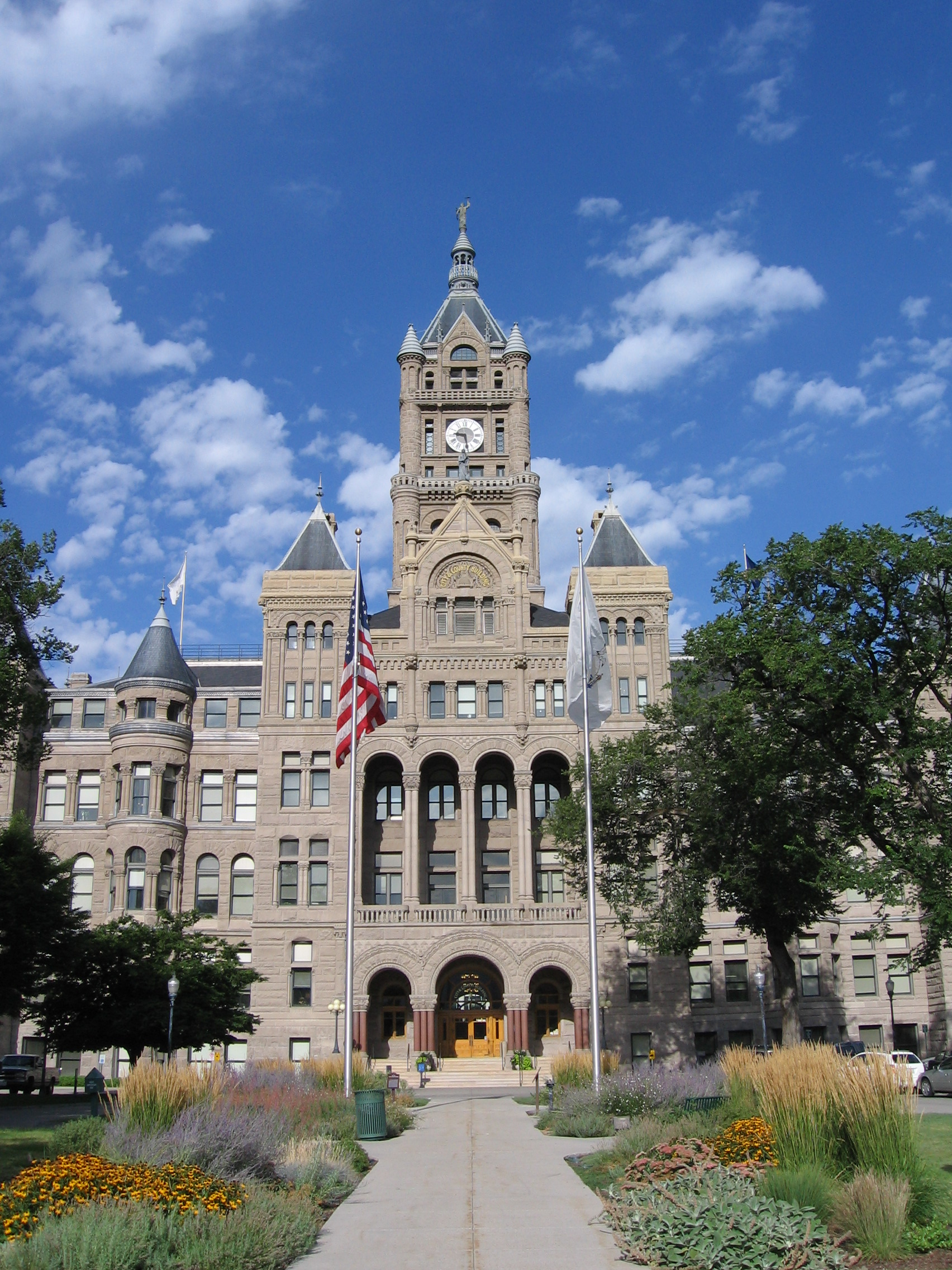 Salt Lake City And County Building Tour Presented By Preservation