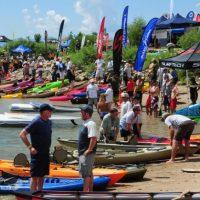 Scheels Paddle Sports Demo