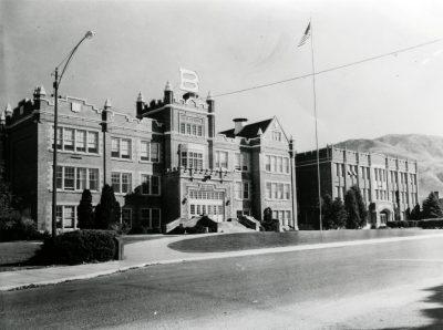 Schools in Box Elder County
