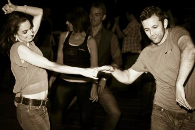 Smooth, Cool Swing Dance - Lessons Mondays, Socials Fridays!