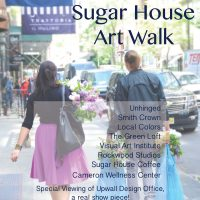 Sugar House Art Walk