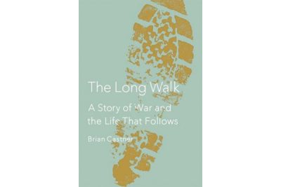 THE LONG WALK: Hivemind Book Club meeting with Brian Castner and Stephanie Fleischmann