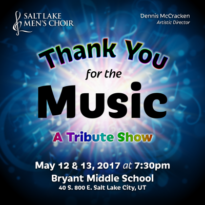 Thank You for the Music!… A Tribute Show