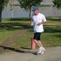 The San Rafael Classic Triathlon