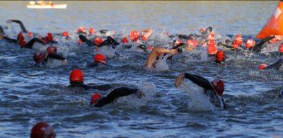 TriUtah Jordanelle Triathlon